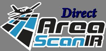 AreaScanIR Direct Logo
