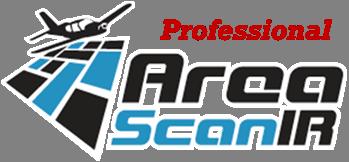AreaScanIR Professional